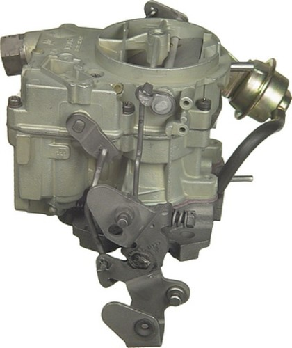 AUTOLINE PRODUCTS LTD - Carburetor - AUN C9285