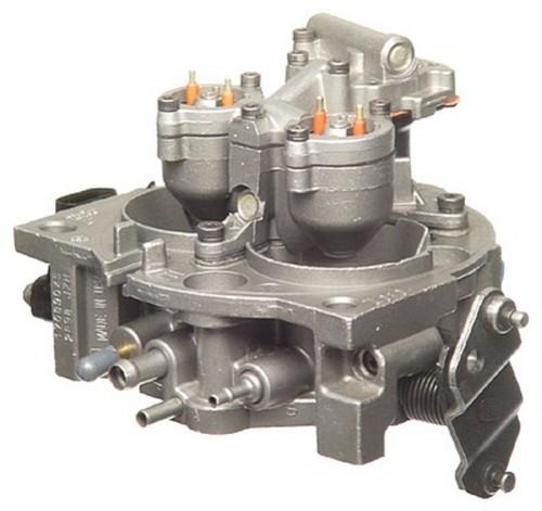 AUTOLINE PRODUCTS LTD - Fuel Injection Throttle Body - AUN FI-934