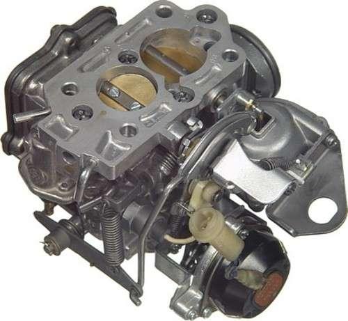 AUTOLINE PRODUCTS LTD - Carburetor - AUN C271