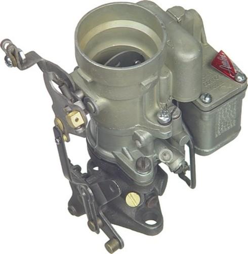 AUTOLINE PRODUCTS LTD - Carburetor - AUN C509