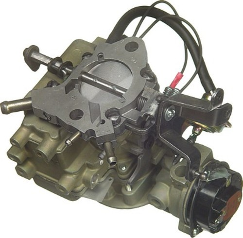 AUTOLINE PRODUCTS LTD - Carburetor - AUN C6210