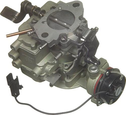 AUTOLINE PRODUCTS LTD - Carburetor - AUN C6246
