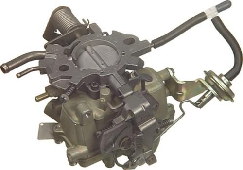 AUTOLINE PRODUCTS LTD - Carburetor - AUN C7188