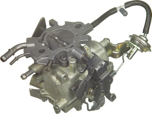 AUTOLINE PRODUCTS LTD - Carburetor - AUN C7311