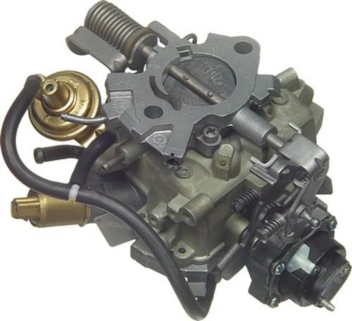 AUTOLINE PRODUCTS LTD - Carburetor - AUN C7414