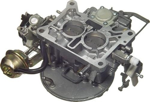 AUTOLINE PRODUCTS LTD - Carburetor - AUN C8114A