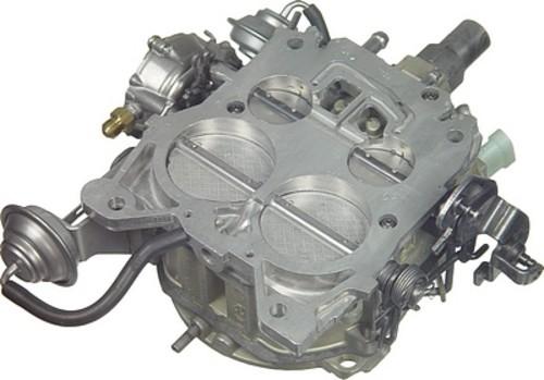 AUTOLINE PRODUCTS LTD - Carburetor - AUN C9658