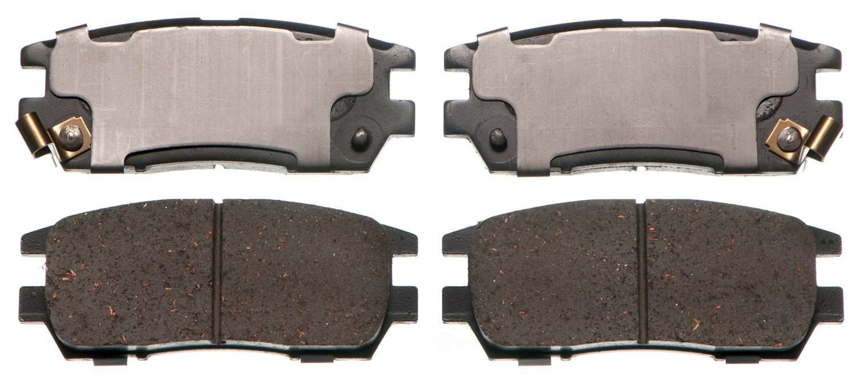 ADVICS - Ultra-Premium OE Replacement (Rear) - AVC AD0567