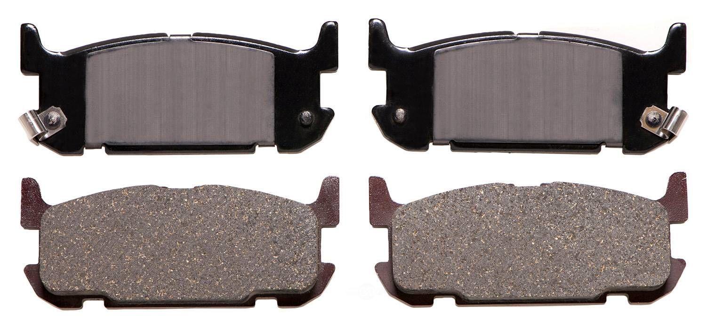 ADVICS - Advics Ultra-Premium Brake Pads (Rear) - AVC AD1002