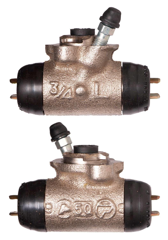 ADVICS - OE Drum Brake Wheel Cylinder (Rear Right) - AVC WCT-001