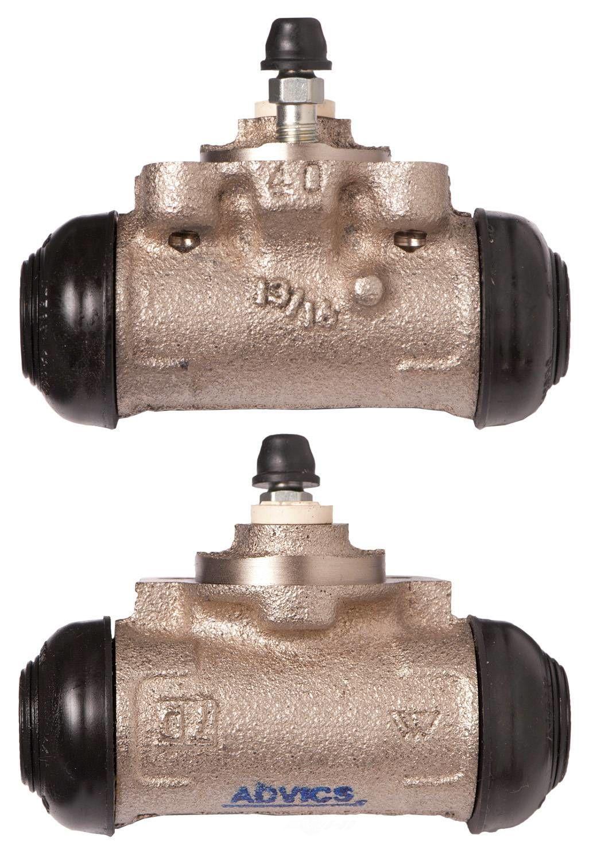 ADVICS - Oe Drum Brake Wheel Cylinder - AVC WCT-006