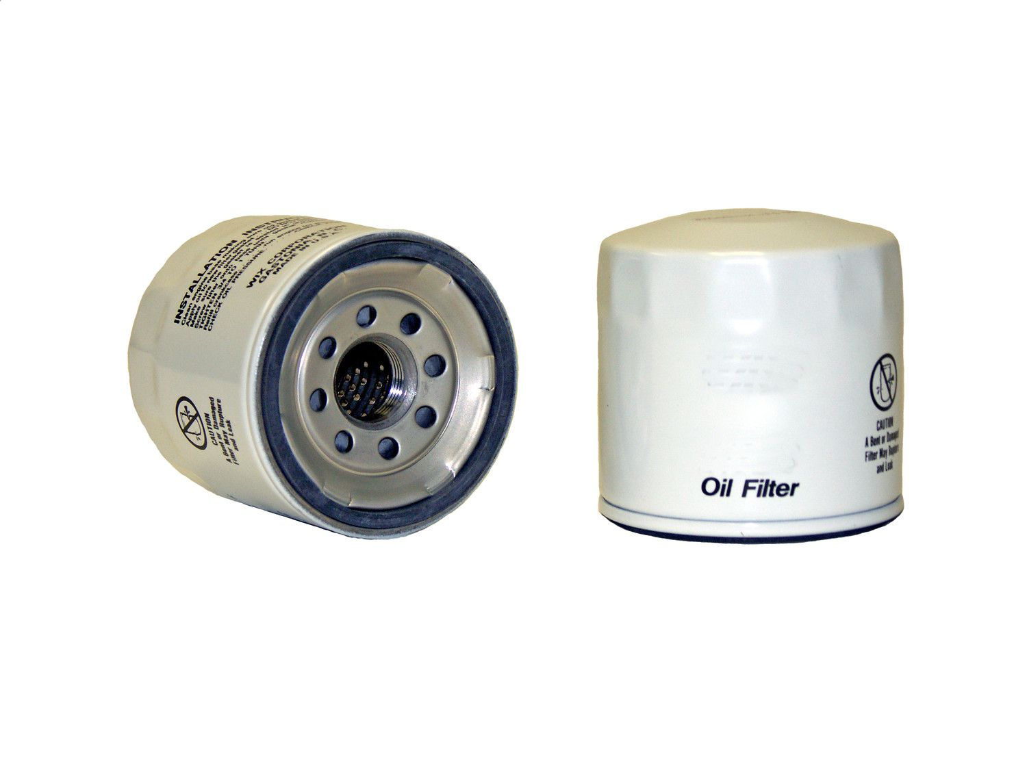 AUTO EXTRA FILTERS\/US - Oil Filter - AXU 618-51378