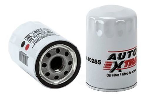 AUTO EXTRA OIL-AIR FILTERS/US - Engine Oil Filter - AXU 618-10255