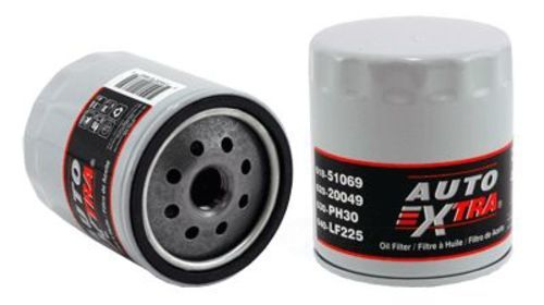 AUTO EXTRA OIL-AIR FILTERS/US - Engine Oil Filter - AXU 618-51069