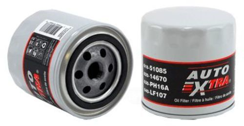 AUTO EXTRA OIL-AIR FILTERS/US - Engine Oil Filter - AXU 618-51085