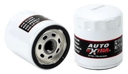 AUTO EXTRA OIL-AIR FILTERS/US - Engine Oil Filter - AXU 618-51348