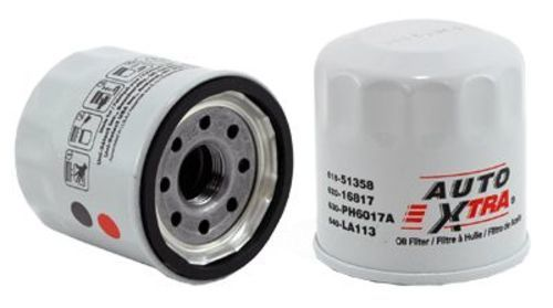 AUTO EXTRA OIL-AIR FILTERS/US - Engine Oil Filter - AXU 618-51358