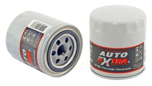 AUTO EXTRA OIL-AIR FILTERS/US - Engine Oil Filter - AXU 618-51372