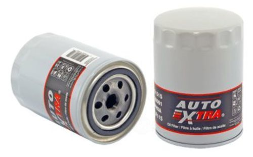 AUTO EXTRA OIL-AIR FILTERS/US - Engine Oil Filter - AXU 618-51515