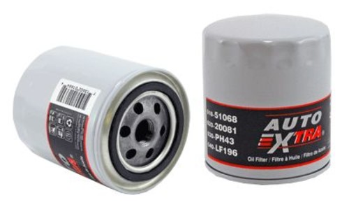 AUTO EXTRA OIL-AIR FILTERS/US - Engine Oil Filter - AXU 61851068