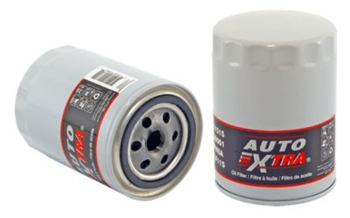 AUTO EXTRA OIL-AIR FILTERS/US - Engine Oil Filter - AXU 61851515