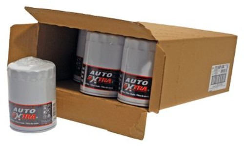 AUTO EXTRA OIL-AIR FILTERS/US - Engine Oil Filter - AXU 61851515MP
