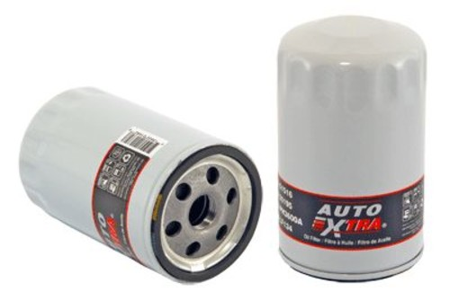 AUTO EXTRA OIL-AIR FILTERS/US - Engine Oil Filter - AXU 61851516