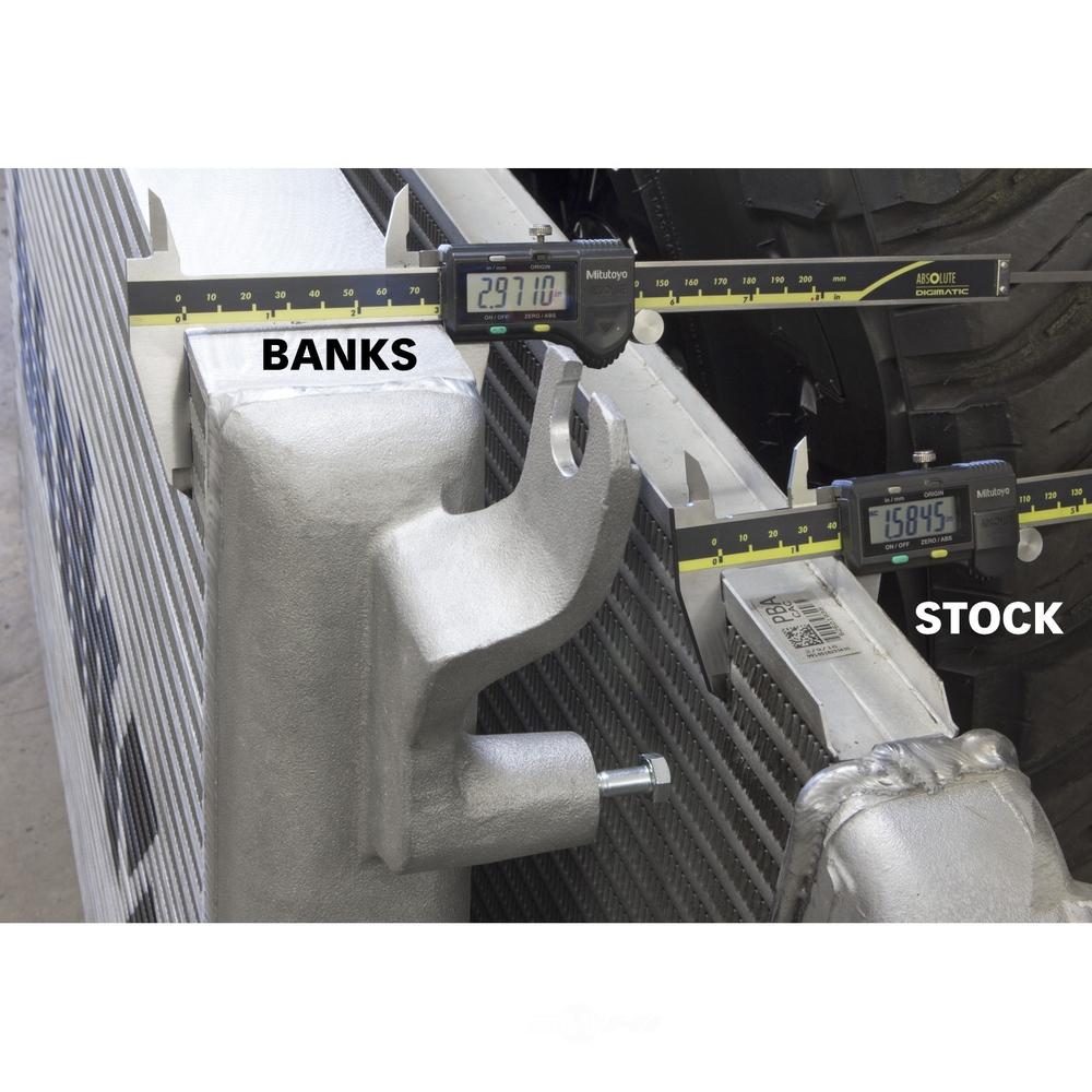 BANKS POWER - Techni-Cooler Upgrade System - B1T 25988