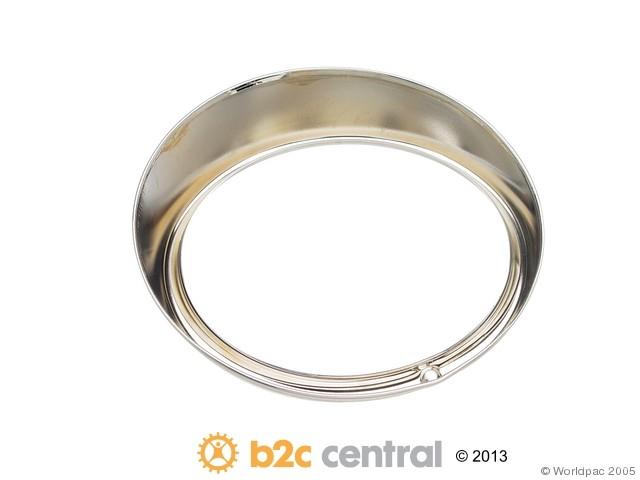 B2C CENTRAL - Hella Headlight Cover - B2C W0133-1631968-HEL