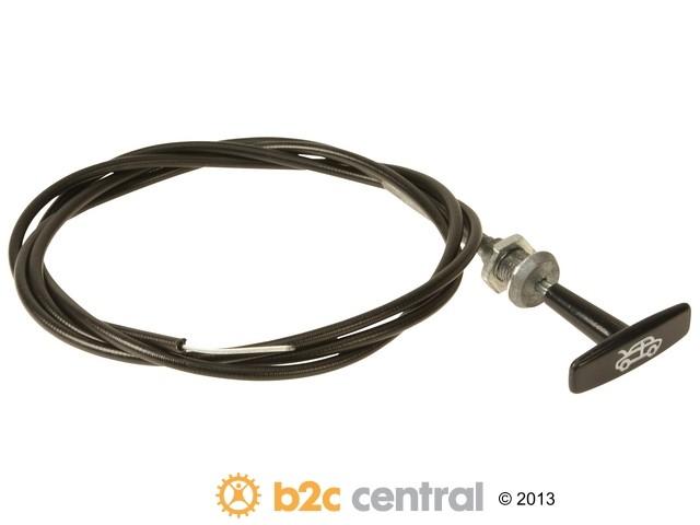 FBS - OE Hood Release Cable - B2C W0133-1632517-OEA