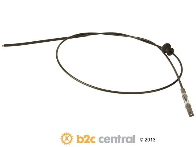 FBS - Gemo Hood Release Cable - B2C W0133-1632548-GEM