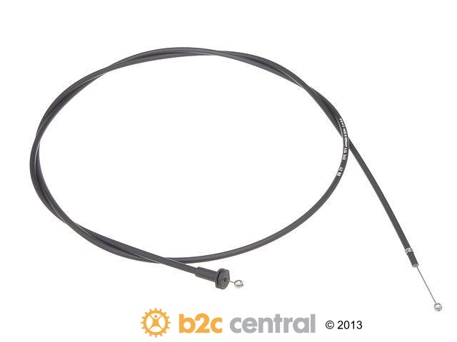FBS - Gemo Hood Release Cable - B2C W0133-1634704-GEM