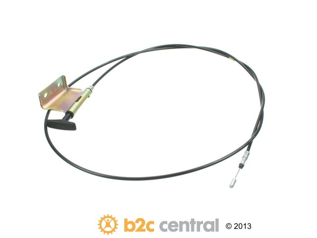 FBS - Genuine Hood Release Cable - B2C W0133-1652880-OES
