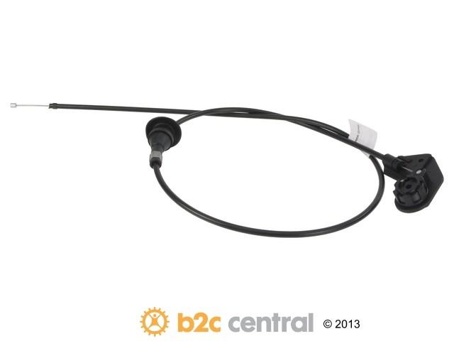 FBS - Genuine Hood Release Cable w/o Handle - B2C W0133-1842718-OES