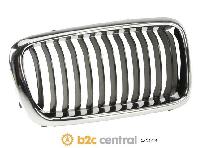 B2C CENTRAL - APA/URO Parts Grille Assembly (Right) - B2C W0133-1664286-APA