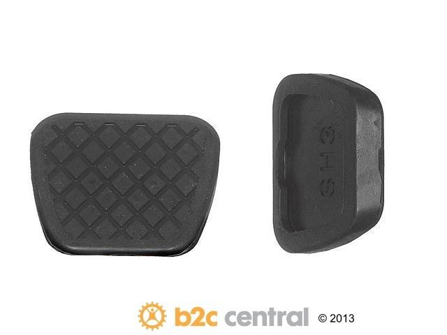 FBS - Genuine Clutch Pedal Pad - B2C W0133-1638860-OES