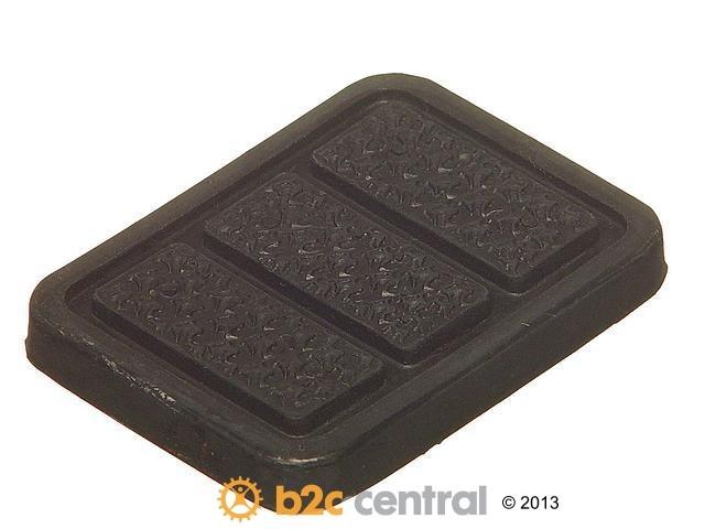 FBS - MTC Brake Pedal Pad OE-style - B2C W0133-1641747-MTC