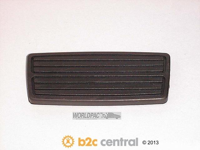 FBS - Ohno Brake Pedal Pad - B2C W0133-1642141-OHN