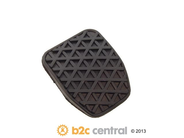 FBS - Febi Clutch Pedal Pad - B2C W0133-1643174-FEB
