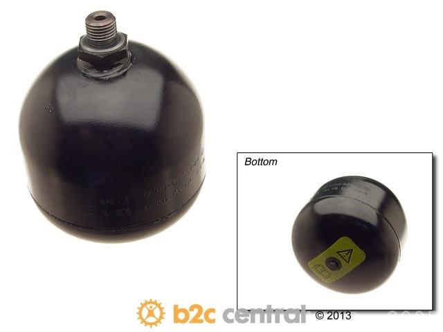 FBS - WABCO ABS Accumulator w/ O-ring - B2C W0133-1600329-WAB