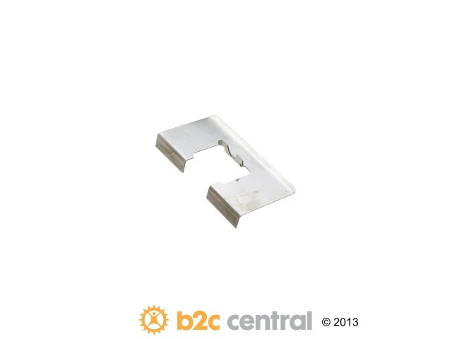 FBS - Genuine Anti Rattle Spring / Clip (Rear) - B2C W0133-1635944-OES