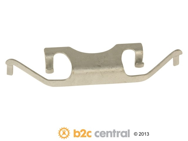 FBS - ATE Anti Rattle Spring / Clip (Rear Right) - B2C W0133-1717786-ATE