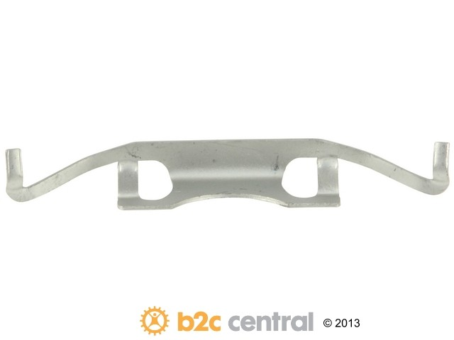 FBS - ATE Anti Rattle Spring / Clip (Rear) - B2C W0133-1790243-ATE