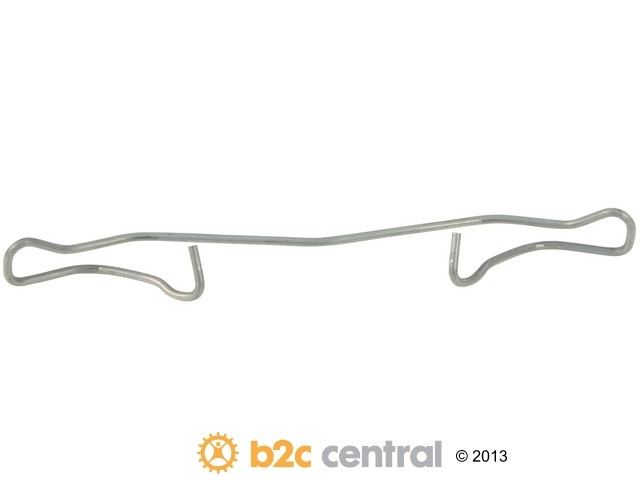 FBS - Genuine Anti Rattle Spring / Clip (Front) - B2C W0133-1800587-OES