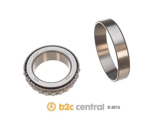 B2C CENTRAL - Koyo Wheel Bearing - B2C W0133-1810235-KOY