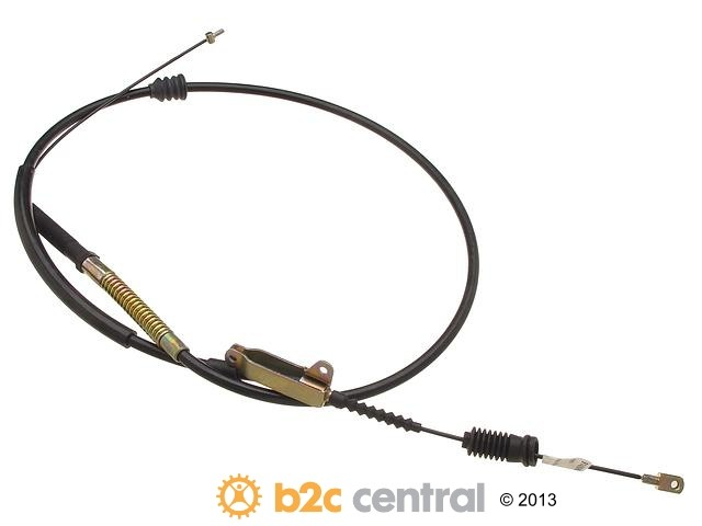 FBS - Febi Parking Brake Cable (Rear Left) - B2C W0133-1621712-FEB