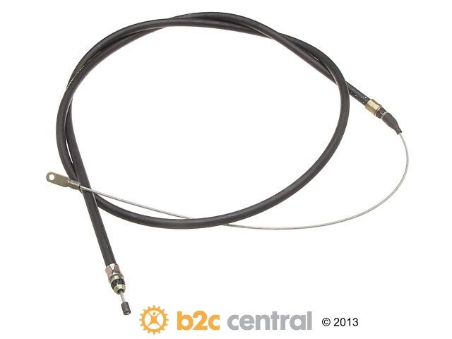 FBS - Gemo Parking Brake Cable (Front) - B2C W0133-1628713-GEM