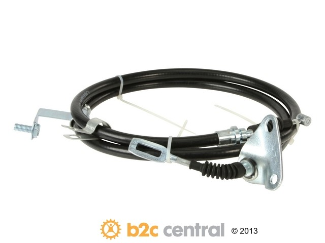 FBS - Dorman Parking Brake Cable (Rear Left) - B2C W0133-1701749-DOR