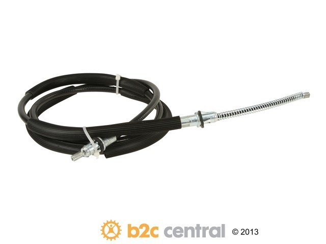 Dorman -  Parking Brake Cable (Rear Right) - B2C W0133-1861373-DOR