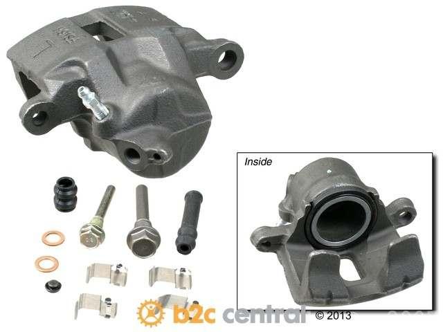 FBS - Cardone A1 Cardone Reman Brake Caliper w/o Bracket (Front Left) - B2C W0133-1674384-CAR